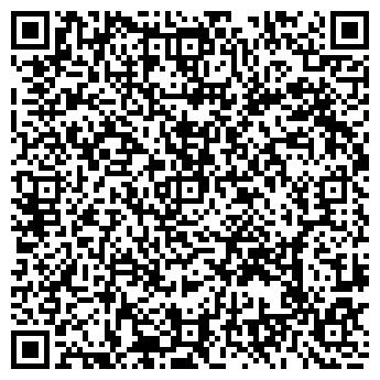 QR-код с контактной информацией организации ВОСКРЕСЕНИЕ ООИ