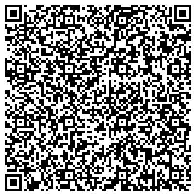 QR-код с контактной информацией организации Коми республиканская организация Всероссийского общества инвалидов