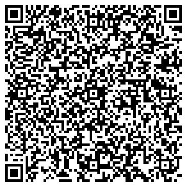 QR-код с контактной информацией организации АКБ АДВОКАТСКИЙ КАБИНЕТ