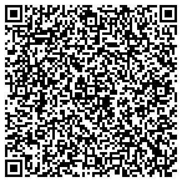 QR-код с контактной информацией организации НЕВСКИЙ ЮРИДИЧЕСКИЙ ДОМ, ООО