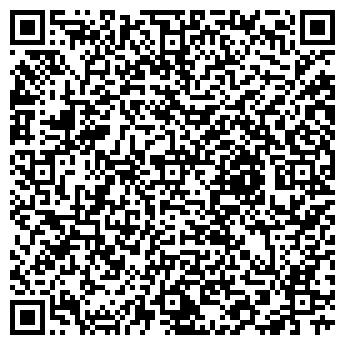 QR-код с контактной информацией организации ТАКТ СКК, ЗАО