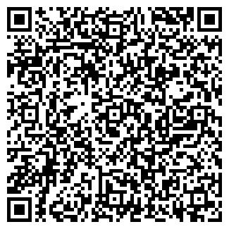 QR-код с контактной информацией организации ПЯТЫЙ ЭЛЕМЕНТ ТОО