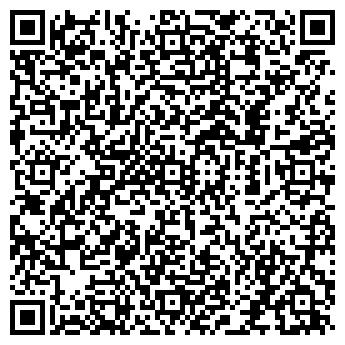 QR-код с контактной информацией организации АЗАТ