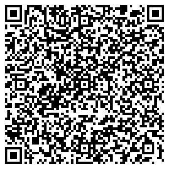 QR-код с контактной информацией организации НОВЫЙ МЕТОД