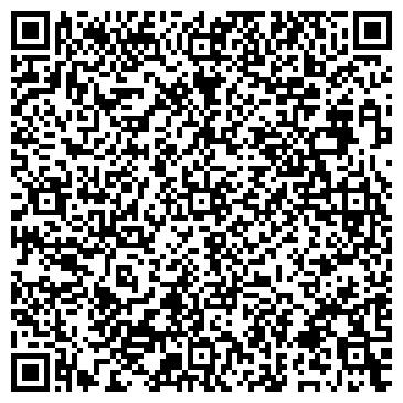 QR-код с контактной информацией организации РУССКАЯ ПЕРСПЕКТИВА