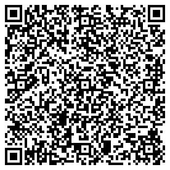 QR-код с контактной информацией организации СКОРАЯ ПОМОЩЬ