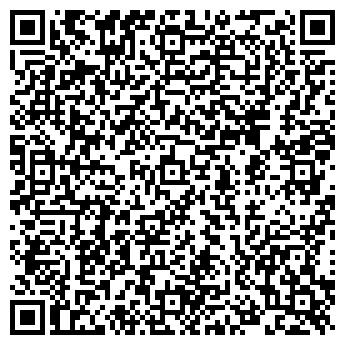 QR-код с контактной информацией организации ИНРУ
