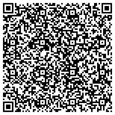 QR-код с контактной информацией организации ИНСТИТУТ ТЕХНОЛОГИЙ СОПРОВОЖДЕНИЯ