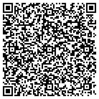 QR-код с контактной информацией организации CORPORATION AXIS