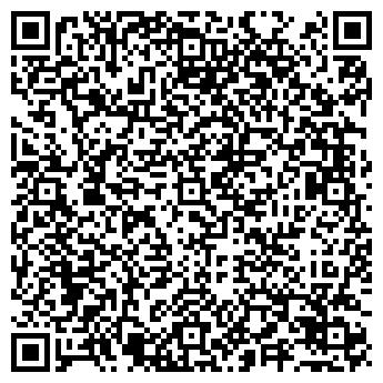 QR-код с контактной информацией организации ВМБ-ТРАСТ, ЗАО