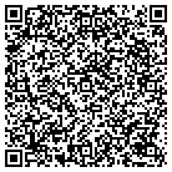 QR-код с контактной информацией организации ОХТА 47, ЗАО