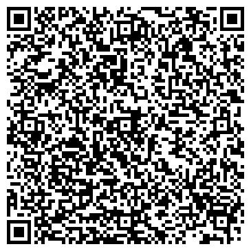 QR-код с контактной информацией организации ПИТЕР ЮВЕЛИР ЭКСПО, ООО