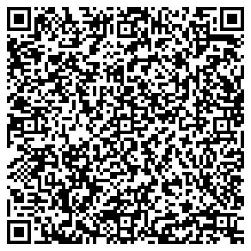 QR-код с контактной информацией организации ВНЕШТЕРМИНАЛ Ю-ХVII, ООО