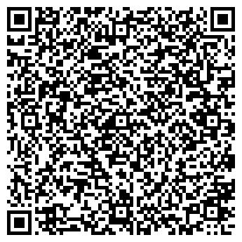 QR-код с контактной информацией организации ПОРТА