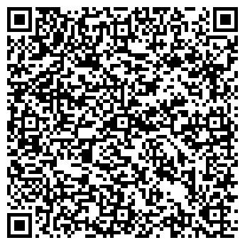 QR-код с контактной информацией организации ТБСС ООО ФИЛИАЛ