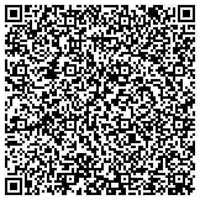 QR-код с контактной информацией организации ЦЕНТР ПО ТАМОЖЕННОМУ ОФОРМЛЕНИЮ И РЕГИСТРАЦИИ АВТОТРАНСПОРТА