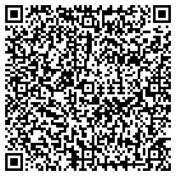 QR-код с контактной информацией организации МАКСИМ ЛИМИТЕД, ООО