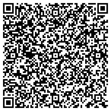 QR-код с контактной информацией организации АВАНГАРДАВТО, ООО