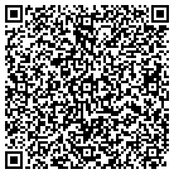 QR-код с контактной информацией организации АВТОТРАФИК, ООО