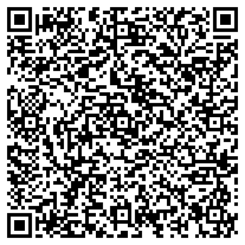 QR-код с контактной информацией организации ДЕСОН-ЛАДОГА