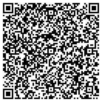 QR-код с контактной информацией организации ОАО ЛАДОЖСКОЕ