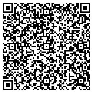 QR-код с контактной информацией организации ЗАО ОХТА 47