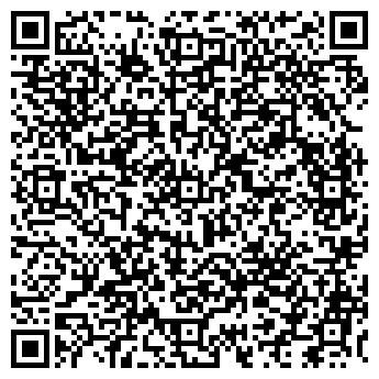 QR-код с контактной информацией организации ОХТА - ТЕРМИНАЛ