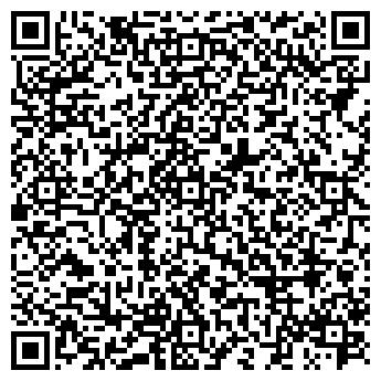 QR-код с контактной информацией организации ТРАНССТРОЙМАТЕРИАЛЫ