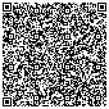 QR-код с контактной информацией организации УПРАВЛЕНИЕ ГОСУДАРСТВЕННОЙ ВНЕВЕДОМСТВЕННОЙ ЭКСПЕРТИЗЫ (ЛЕНОБЛГОСЭКСПЕРТИЗА )