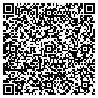 QR-код с контактной информацией организации СОВА, ООО