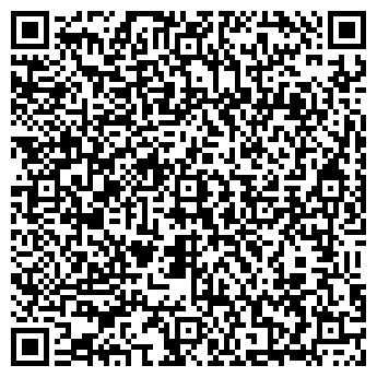 QR-код с контактной информацией организации APEX GROUP