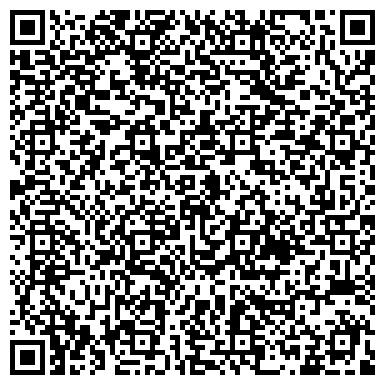 QR-код с контактной информацией организации ИСПЫТАТЕЛЬНЫЙ ЦЕНТР СТРОИТЕЛЬНЫХ МАТЕРИАЛОВ И ИЗДЕЛИЙ