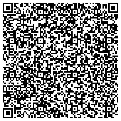 """QR-код с контактной информацией организации """"Ржевский научно-исследовательский испытательный сертификационный центр """""""