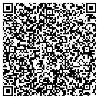 QR-код с контактной информацией организации НЕВА-ПАТЕНТ