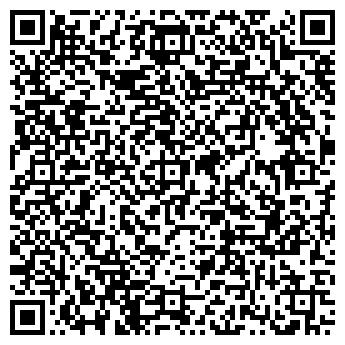 QR-код с контактной информацией организации РОССКАРТА