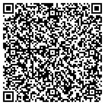 QR-код с контактной информацией организации СКИН НПП, ООО