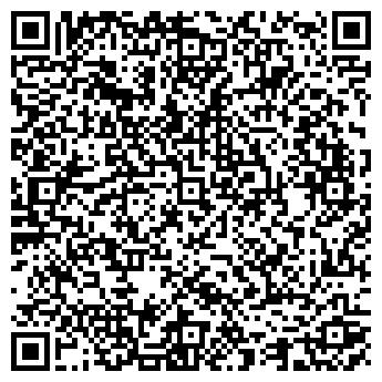 QR-код с контактной информацией организации СКЛАДТОРГ, ЗАО