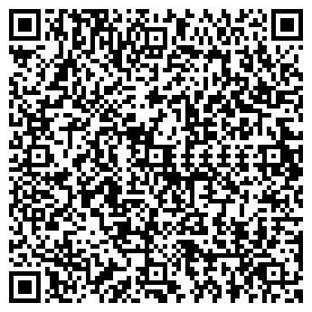 QR-код с контактной информацией организации БАЛТИК, ЗАО
