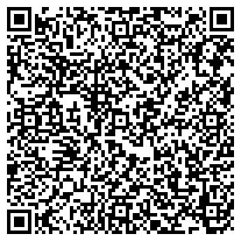 QR-код с контактной информацией организации ЕВРОСТРОЙСЕРВИС, ЗАО