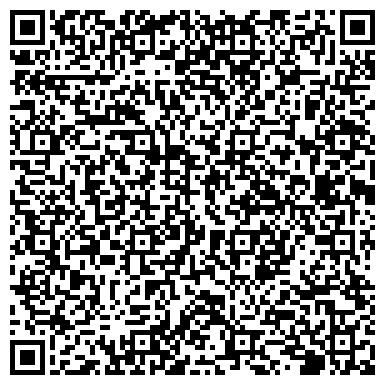 QR-код с контактной информацией организации РОМАТ ФАРМАЦЕВТИЧЕСКАЯ КОМПАНИЯ ТОО АЛМАТИНСКИЙ ФИЛИАЛ