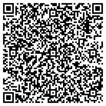 QR-код с контактной информацией организации ЛЕНТЕХПРОКАТ, ЗАО