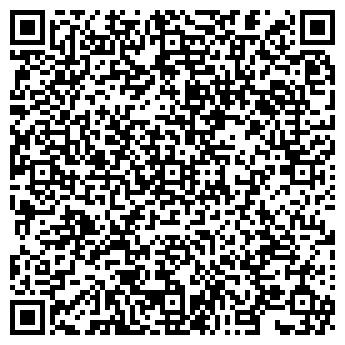 QR-код с контактной информацией организации НИКОДИМ, ООО