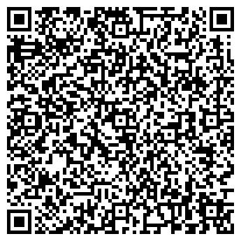 QR-код с контактной информацией организации ОХТА ХАУС, ООО