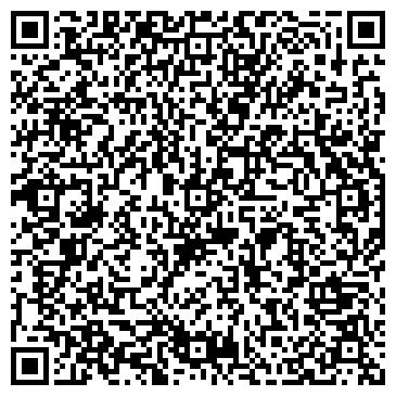 QR-код с контактной информацией организации ОХТИНСКИЙ ДЕРЕВООБРАБАТЫВАЮЩИЙ КОМБИНАТ