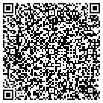 QR-код с контактной информацией организации ПАРТТЕКС, ООО