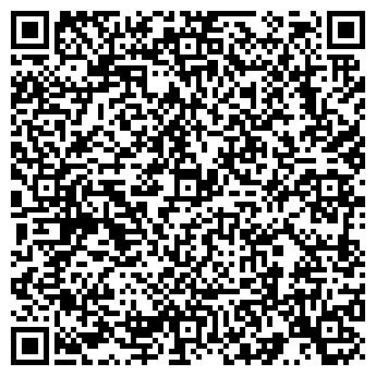 QR-код с контактной информацией организации ПЕТРОХИМОПТТОРГ, ОАО