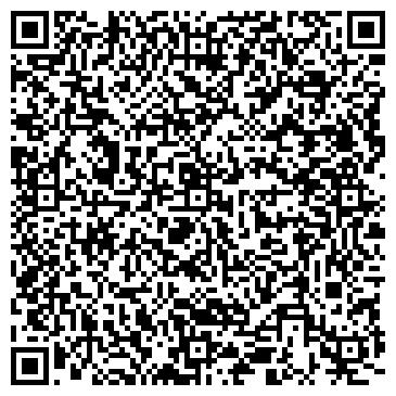 QR-код с контактной информацией организации РЖЕВСКИЙ ПАССАЖ, ЗАО