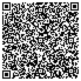 QR-код с контактной информацией организации САНТА, ООО