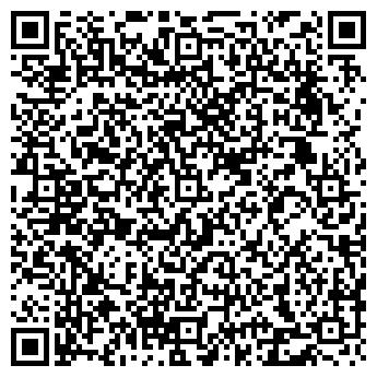 QR-код с контактной информацией организации ТРИКОТАЖ ТПФ, ЗАО