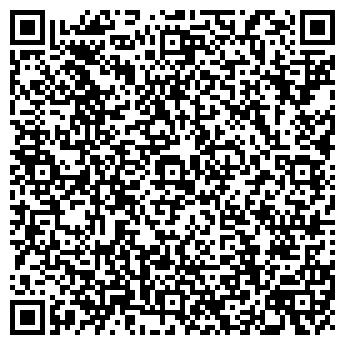 QR-код с контактной информацией организации ТУРИСТ АВТОБАЗА, ООО